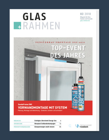 Foto: © Glas+Rahmen