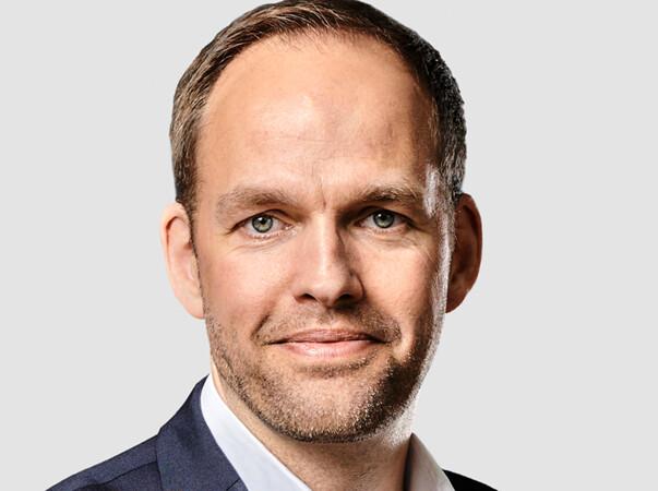 Laut Jörn Schütte ist die Neuausrichtung ist als mittel- bis langfristiger Prozess angelegt und wird sich über einige Jahre fortsetzen. Foto: © Deceuninck
