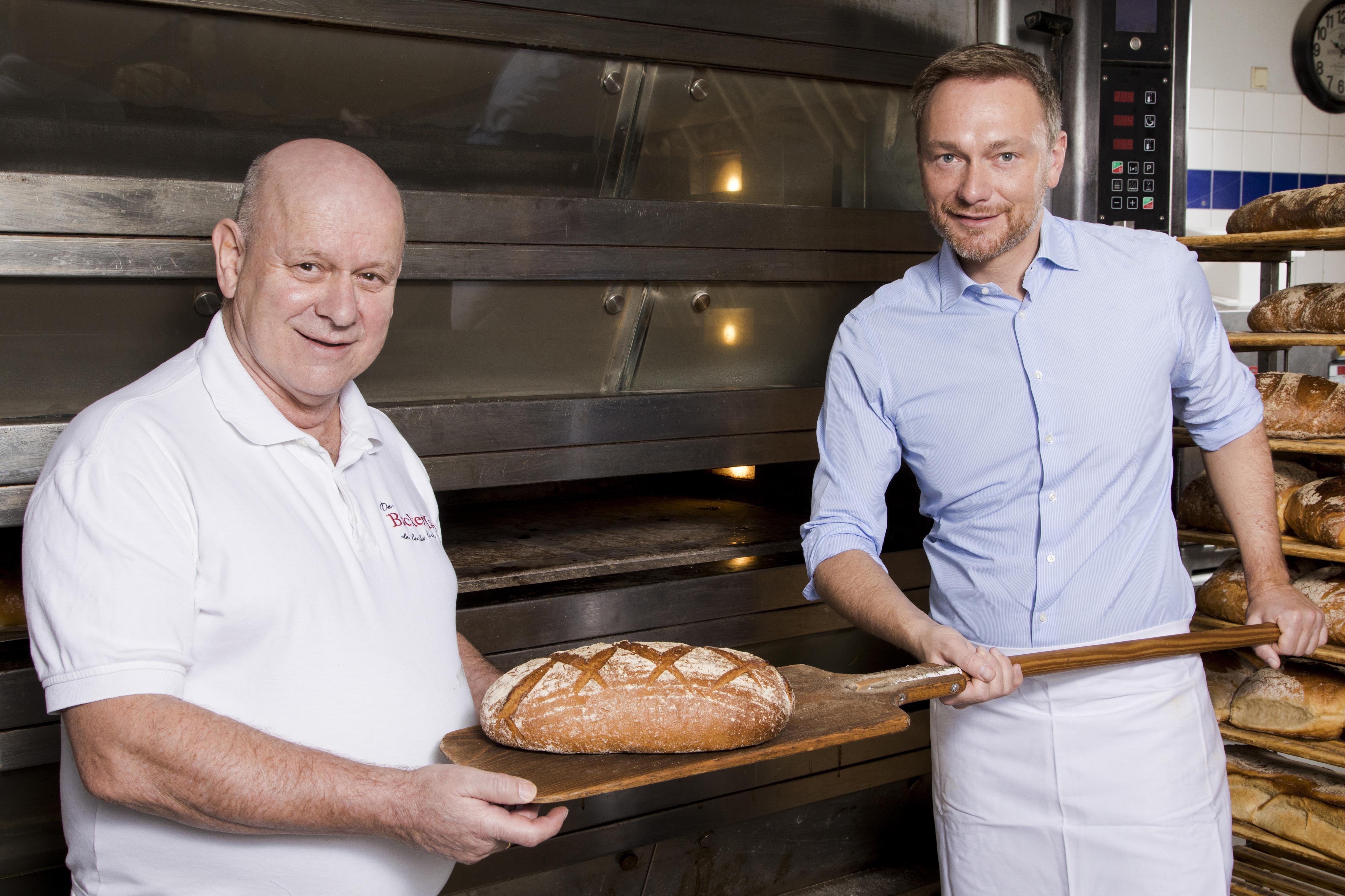 Foto: © Zentralverband des Deutschen Bäckerhandwerks