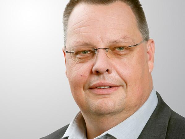 Für den April wird seitens der Schloss- und Beschlaghersteller mit deutlichen Rückschlägen gerechnet, erklärt Holger Koch, stellvertretender Geschäftsführer des Fachverbandes Schloss- und Beschlagindustrie. Foto: © FVSB