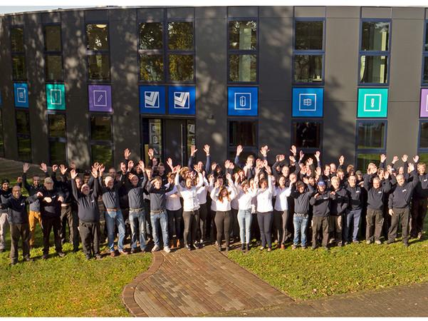 Die Übernahme der Baltic Fenster GmbH durch die EGE Unternehmensgruppe löste das Traditionsunternehmen aus Schleswig-Holstein mit rund 110 Mitarbeitern aus der Insolvenz. Foto: © Baltic
