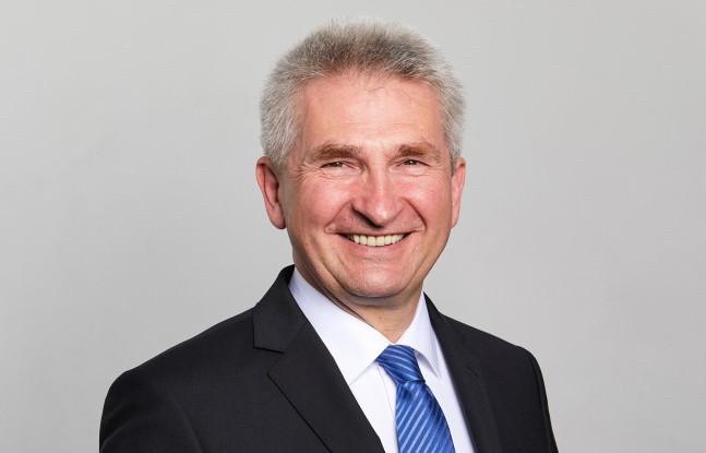 NRW Wirtschaftsminister Andreas Pinkwart Foto: © MWIDE NRW/F. Wiedemeier