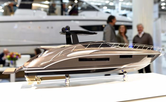 Foto: © Hamburg Boat Show