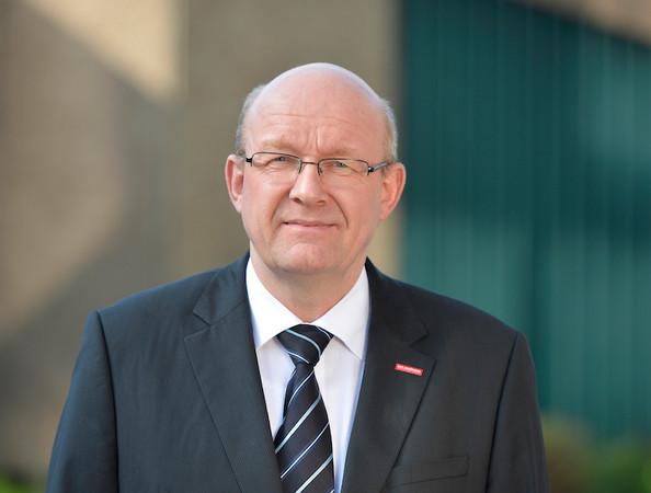 Berthold Schröder, Präsident der Handwerkskammer Dortmund Foto: © HWK Dortmund