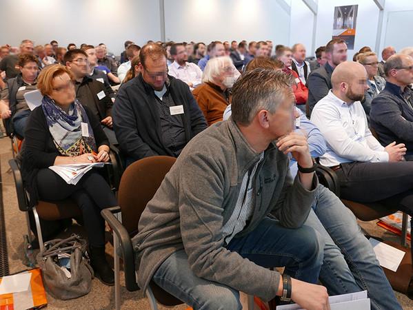 Die James Hardie Holzbau-Tage finden am 7. und 8. November im Informationszentrum der James Hardie Europe GmbH in Bad Grund statt. Foto: © James Hardie Europe GmbH