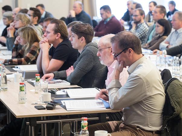 Auf die Teilnehmer wartet 2020 ein auf die Regionen zugeschnittenes Programm. Foto: © Remmers, Löningen