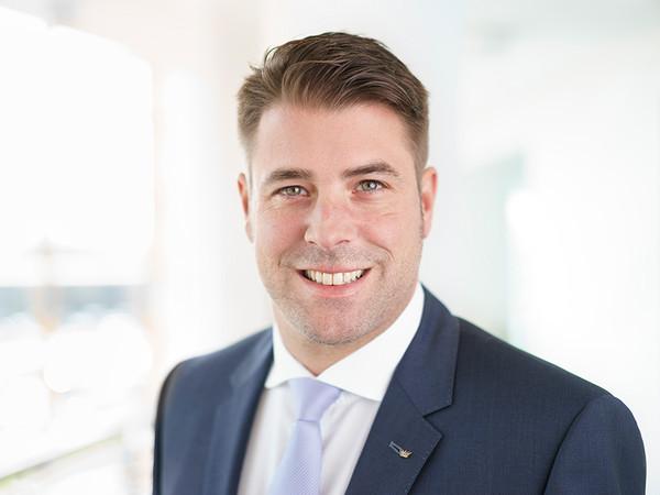 Markus Herbst, Sprecher der Geschäftsleitung. Foto: © Schüco Polymer Technologies KG