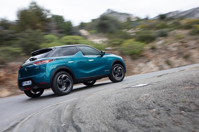 Eine elektrische Variante folgt zum Jahresende. Foto: © Citroën
