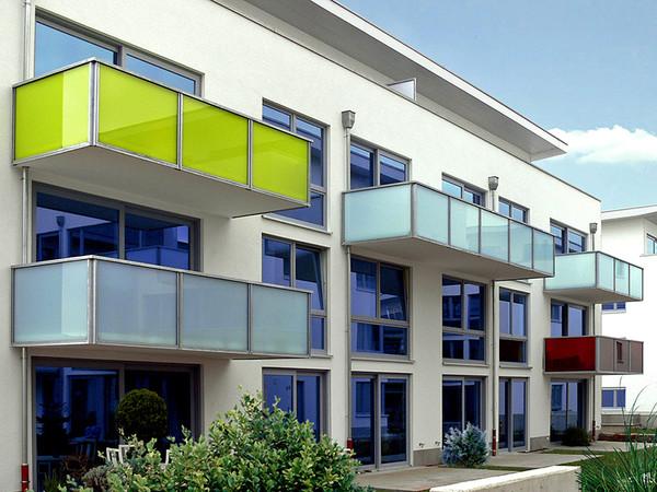 Hochwertige Fenster zeugen von einer langen Lebensdauer und einer qualitativen Verarbeitung. Foto: © VFF / Interpane