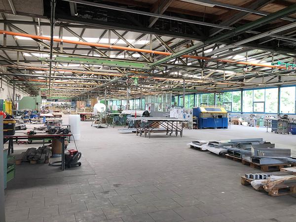 Das Fassadenbauunternehmen MBM aus Möckmühl gehört seit 1. Oktober 2019 zur Dobler-Gruppe. Foto: © MBM Konstruktionen GmbH
