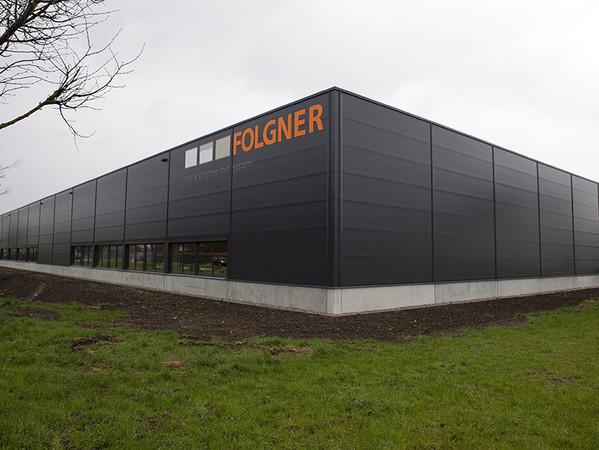 Mit dem Produktionsstandort Bad Aibling setzt das Unternehmen auf Qualität made in Germany. Foto: © Folgner