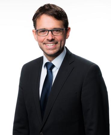 Thorsten Walther, Rechtsanwalt und Fachanwalt für Arbeitsrecht. Foto: © Ecovis