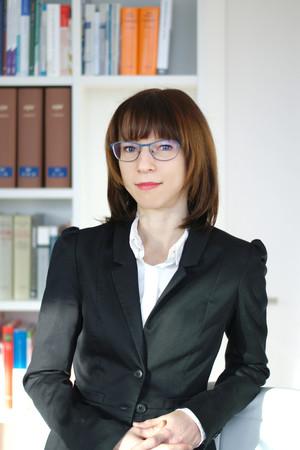 Rechtsanwältin Anna Rehfeldt, LL.M. Foto: © privat