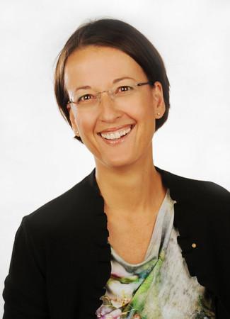 Rechtsanwältin Anja Waertel aus Weiden. Foto: © Ecovis