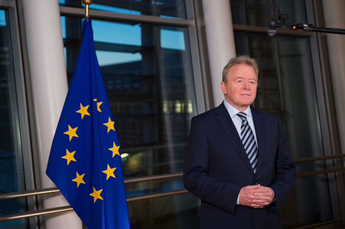 Janusz Wojciechowski Foto: © EU/Aurore Martignoni
