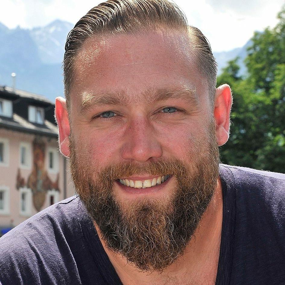Marco Wanke, Mann der tausend Ideen Foto: © Thomas Seer