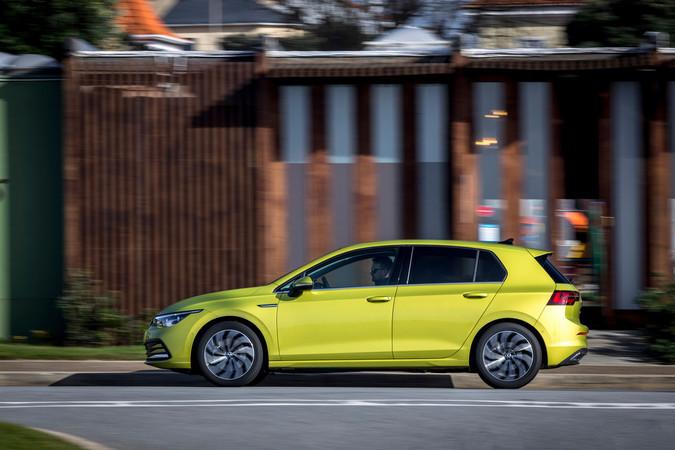 Bei den Motoren setzt VW verstärkt auf alternative Antriebe. So gibt es neben einem Erdgasmodell fünf weitere Hybride. Foto: © Volkswagen