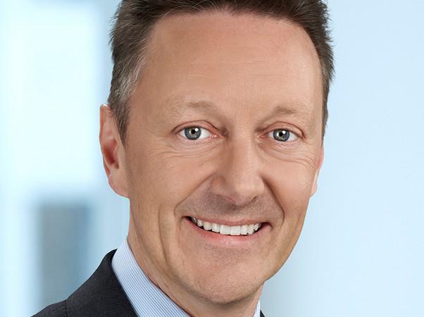 Dr. Martin Zwyssig. Foto: © Rehau