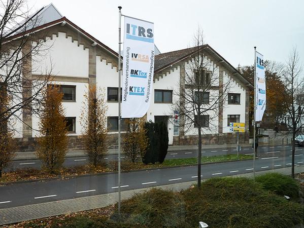Die Mitgliederversammlung fand erneut in Fulda statt. Foto: © ITRS