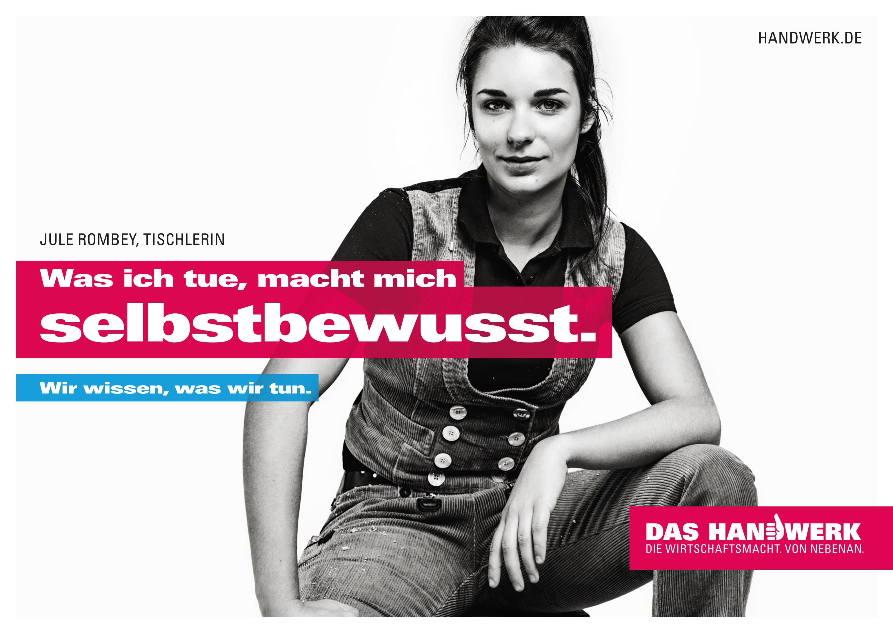 Foto: © DHKT / handwerk.de