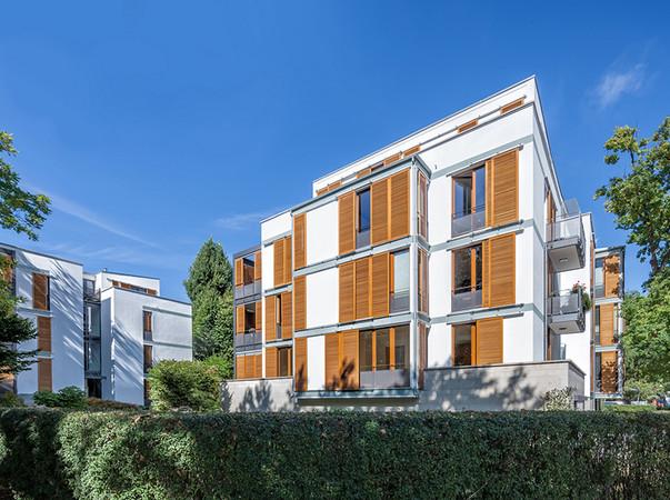 Produktschwerpunkt der Kingspan Insulation GmbH & Co. KG sind Hochleistungsdämmstoffe für die gesamte Gebäudehülle, darunter Dämmplatten aus hochwertigem Resol- oder Polyurethan-Hartschaum. Foto: © Kingspan GmbH