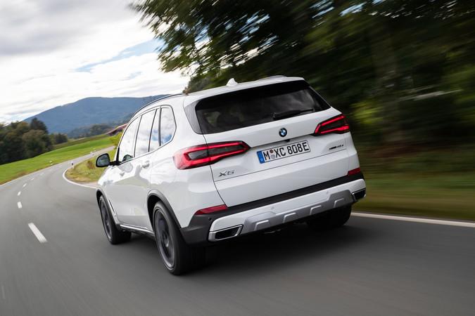 Gegenüber seinem Vorgänger hat sich die Reichweite verdreifacht. Foto: © BMW