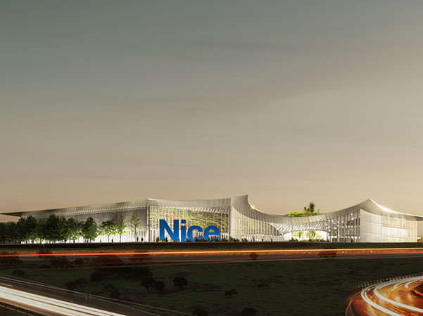 Der Komplex entsteht Limeira im Nordwesten von São Paulo. Foto: © Nice