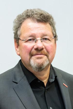 Dirk Fischer Foto: © HwK der Pfalz