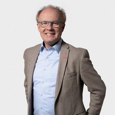 Jörg Schmitz Foto: © Harry Vorsteher