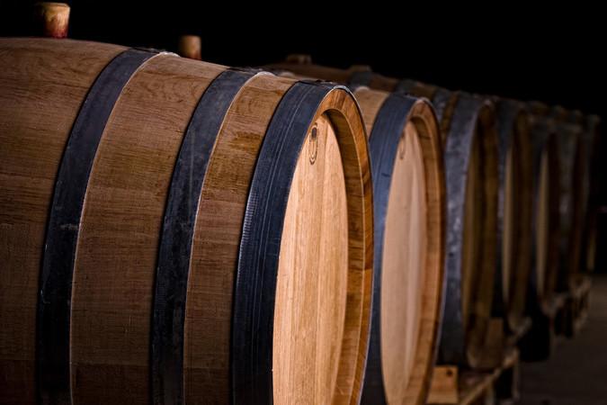 Für Gin ist eine Lagerung in Fässen nicht erforderlich. Foto: © Severin Simon