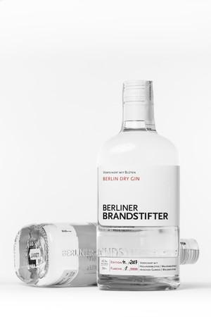 Berliner Brandstifter Foto: © Berliner Brandstifter