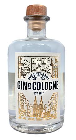Gin de Cologne Foto: © Gin de Cologne