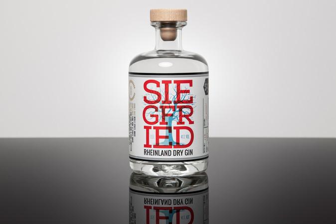 Siegfrid Gin Foto: © Severin Simon