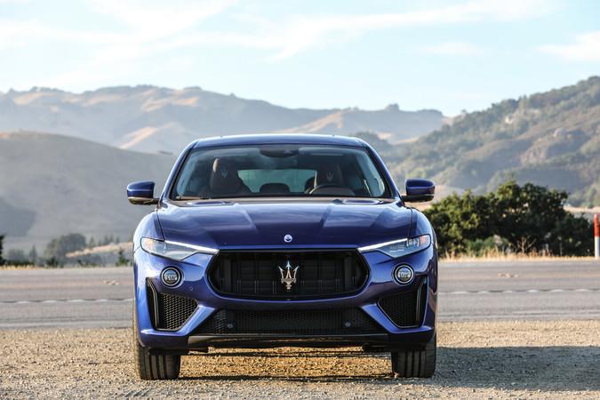 Fazit: Der Maserati Levante Trofeo ist ein Luxus-SUV, der mit ganz viel Power zum Cruisen einlädt. Foto: © Maserati