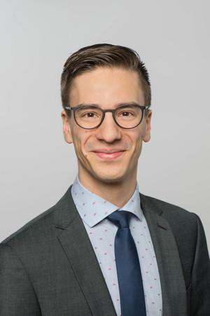 Wenn das Liquiditätsmanagement erst einmal läuft, ist es vergleichsweise leicht, die Zahlen täglich oder wöchentlich zu aktualisieren, sagt Tobias Beibl, Mitarbeiter am LFI und Doktorand an der TU München. Foto: © LFI