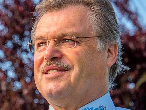 Horst Fularczyk, stellvertretender Vorsitzender des Bundesverbands Modell- und Formenbau, wurde zum stellvertretenden Aufsichtsratsvorsitzenden der Holzfachschule gewählt. Foto: © Bundesverband Modell- und Formenbau