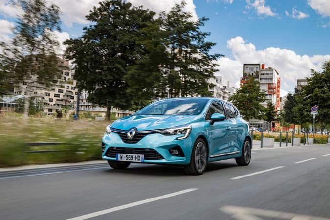 Die Gesamtsystemleistung liegt beim Clio E-Tech bei 103 kW (140 PS). Foto: © Renault