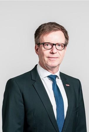Carsten Harder, Hauptgeschäftsführer der HWK Dortmund Foto: © HWK Dortmund