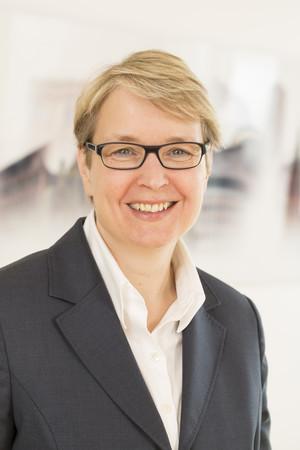 Gabriela Pantring, Mitglied des Vorstands der NRW.Bank Foto: © NRW.Bank/Christian Lord Otto
