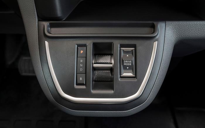 Der neue Opel Vivaro-e Foto: © Opel
