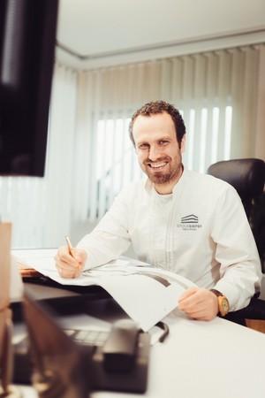Benjamin Stocksiefen ist im Unternehmen nun für Vertrieb und Kundenbetreuung zuständig. Foto: © privat