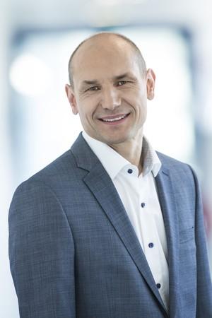 Armin Barbalata, IT-Chef der IHK für München und Oberbayern Foto: © IHK für München und Oberbayern
