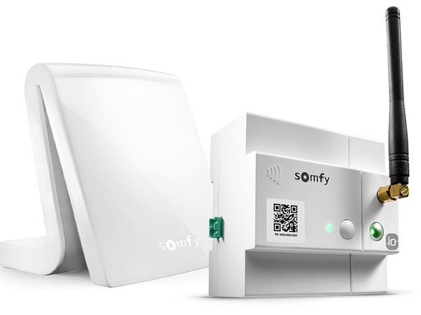 Die Arbeit wird mit den neuen Systemen noch einfacher, schneller und effizienter. Foto: © Somfy