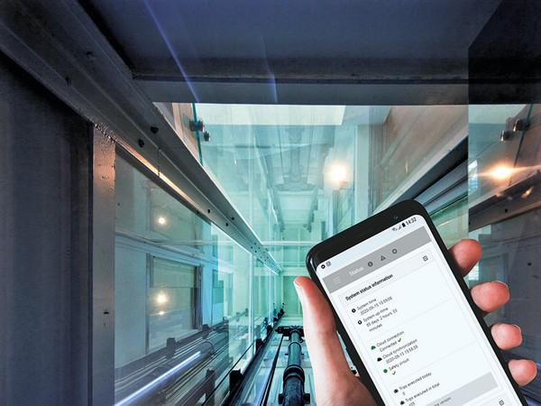 Der neue HydroElite-Controller verfügt über ein voll an das Endgerät adaptierendes und mobiles HMI. Eine separate App ist nicht erforderlich. Foto: © Hydroware