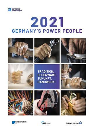 GPP Kalender. Foto: © Verlagsanstalt Handwerk