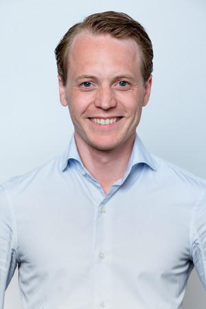 Daniel Grube, Geschäftsführer und Co-Founder von wirbauen.digital Foto: © wirbauen.digital/Fotoagentur Wolf