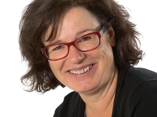 Häfele-Unternehmensleiterin Sibylle Thierer. Foto: © Häfele