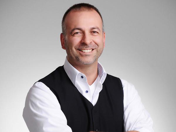 Oliver Rilling, Leiter Strategisches Produktmarketing bei Somfy. Foto: © Somfy