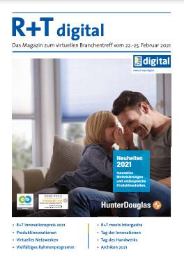 Das Digitalmagazin istab sofort kostenfrei unterhttps://vh-kiosk.de/rts-newsletterabrufbar Foto: © Verlagsanstalt Handwerk