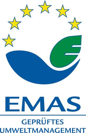 EMAS-Siegel Foto: © EMAS